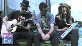 HUSH TV - The Skints - It Mek - Acoustic Session