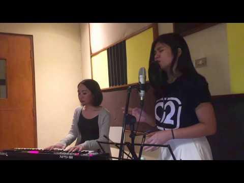 Glenn Fredly - Pada Satu Cinta (Cover by Kezia Manopo)