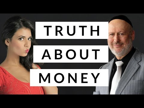 The Truth About Money: Rabbi Daniel Lapin on Jewish Financial Principles