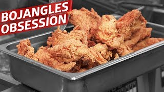 Why Is The South Obsessed With Bojangles' Fried Chicken? — Cult Following