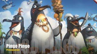 Pingo Pingo (Presentación)