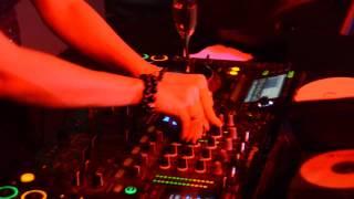DJ Masha Siluyanova в клубе АРС, Саратов