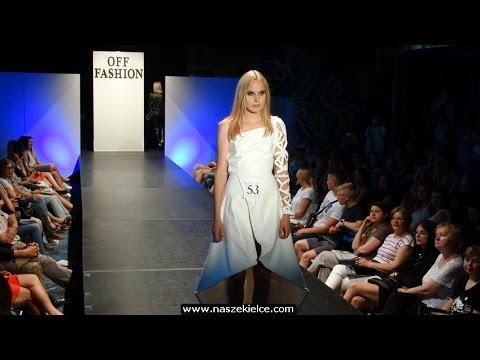 Off Fashion Orient Express półfinał cz.2 - Baza Zbożowa w Kielcach 12.06.2015