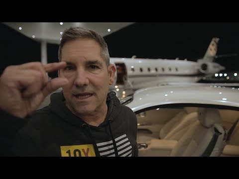 Reasons to Have Your Own Private Jet - Grant Cardone