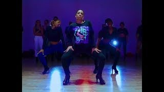 Meek Mill - Wit The Shits | choreography Aliya Janell | Part1 | stilettos heels