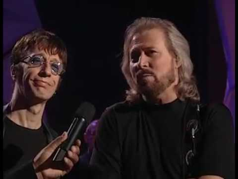 BeeGees   Live by Request 2001   FuLL Concert   Super HQ DVD