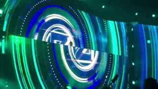 Zedd True Colors Tour Comerica Theater Part 1