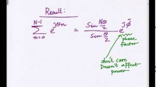 Mod-01 Lec-33 Impact of Carrier Frequency Offset (CFO) in OFDM
