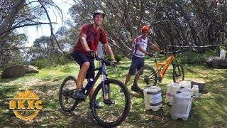 THE ONLY AUSTRALIAN EPIC? | Mountain Biking Mt. Buller Part 1