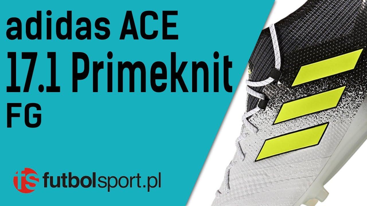 low priced d49af b20d3 FS BEAUTY 63 adidas Ace 17.1 Primeknit FG S77035