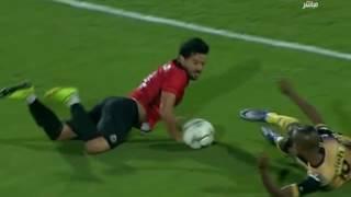 كأس مصر | دور الـ 32 _ الشوط الأول مباراة الانتاج الحربي   نادي مصر