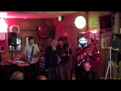 Andy Santana - Juicy Harmonica