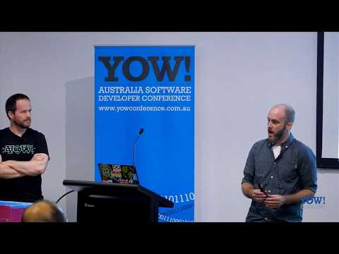 YOW! Connected 2017 Andrew Hatch / James Baker - How IoT Helped Seek Solve Load and Scale Issues