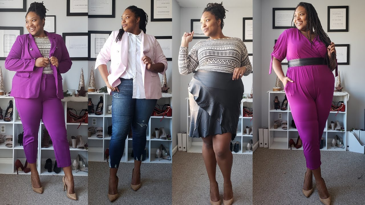 b895c4c5da6e PLUS SIZE LANE BRYANT TRY ON & HAUL  Plus Size Fashion - YouTube