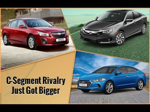 C-Segment Sedan choices for Philippines market | carbay.ph