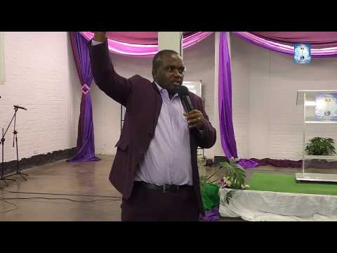 Prophetic Message About A Big Church In Zimbabwe