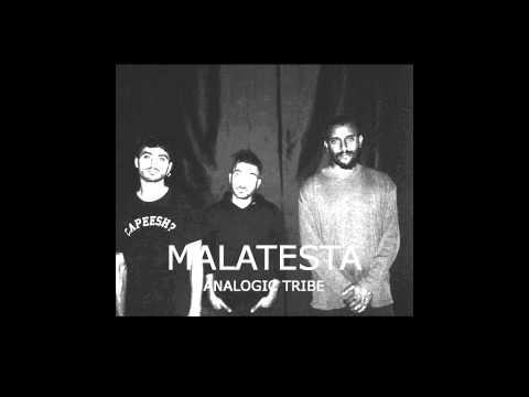 MALATESTA Analogic Tribe  \\\ ASAP  - TEKNO doublebass drum and didgeridoo