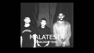 MALATESTA Analogic Tribe  \\\ ASAP  - TEKNO doublebass drum and didgeridoo