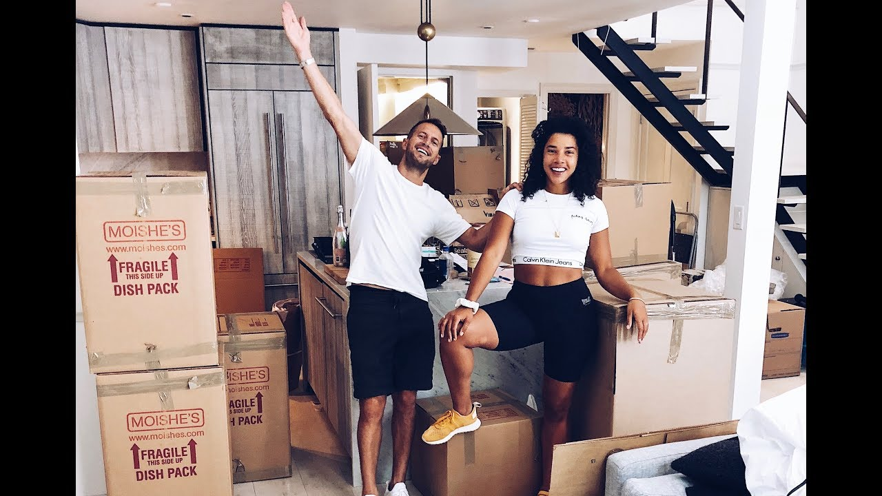We Sold Our Apartment! - The NYC move out