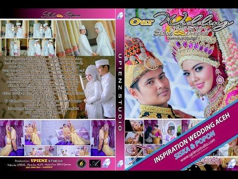 Wedding Klip Aceh | Siska & Popon - Meulaboh
