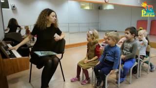 Урок музыки, пения. В гостях у Чайковского и Щелкунчика.Урок Музыки.