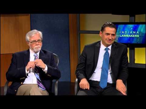 Indiana Lawmakers 2016 Episode 10