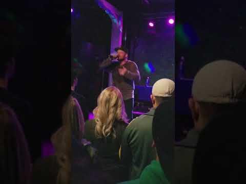 Mac Lethal 27 rap styles live in Spokane Washington 1/5/2018