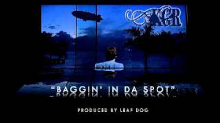 Kool G Rap ft. ScarChild ▶ Baggin' In Da Spot (Produced By Leaf Dog)