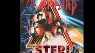 Def Leppard - Hysteria 25th Anniversary