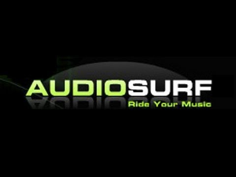 Audiosurf: Jukebox Nightmares - Droptek, Ninja Mono