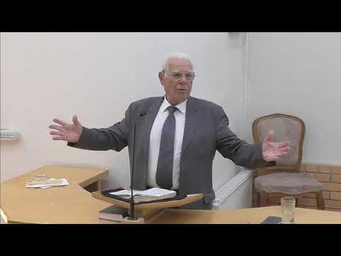 Κατά Λουκά ια' 01-13 | Νικολακόπουλος Νίκος