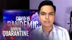 COVID-19 Pandemic: DZMM Special Coverage (1 PM - 5 PM, 4 April 2020) | ABS-CBN News