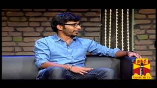 Thenali Darbar - RJ Balaji 02.10.2013 Thanthi TV
