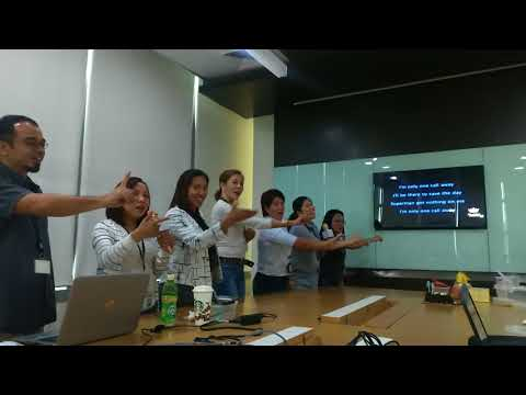 HR Fun Day Karaoke