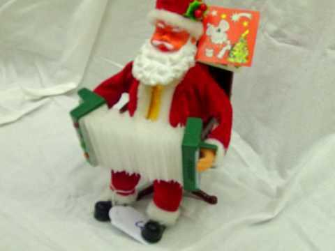 Babbo 4 Natale.Babbo Natale 4 N001 Youtube