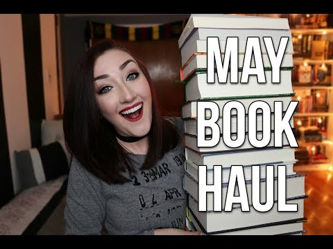 HECKA NEW RELEASES BOOK HAUL.