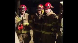 Angier Black River Fire Department 2013
