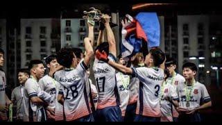 Publication Date: 2021-03-03 | Video Title: 不忘初心 聖保祿曲棍球隊