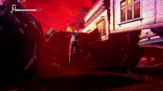 Devil may cry dmc game play