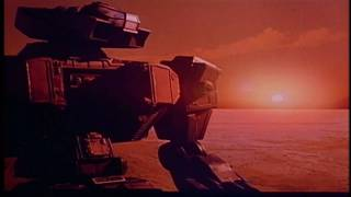 ROBOT WARS (1993) FULL HD TRAILER