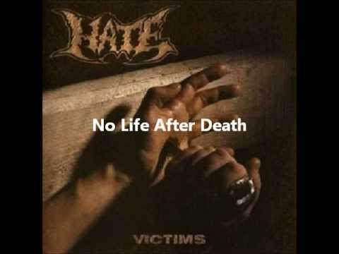 Hate-Victims (Full EP)