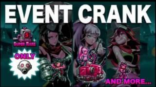 """Metal slug attack """"spoiler """" POWER OF NEW VERSIONS y EVENT CRANKS"""