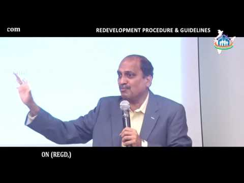 REDEVELOPMENT  PROCEDURE & GUIDELINES, CA RAMESH PRABHU