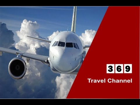 Pakistan Internation Airlines (PIA) Vlog 07 by Travel Channel 369