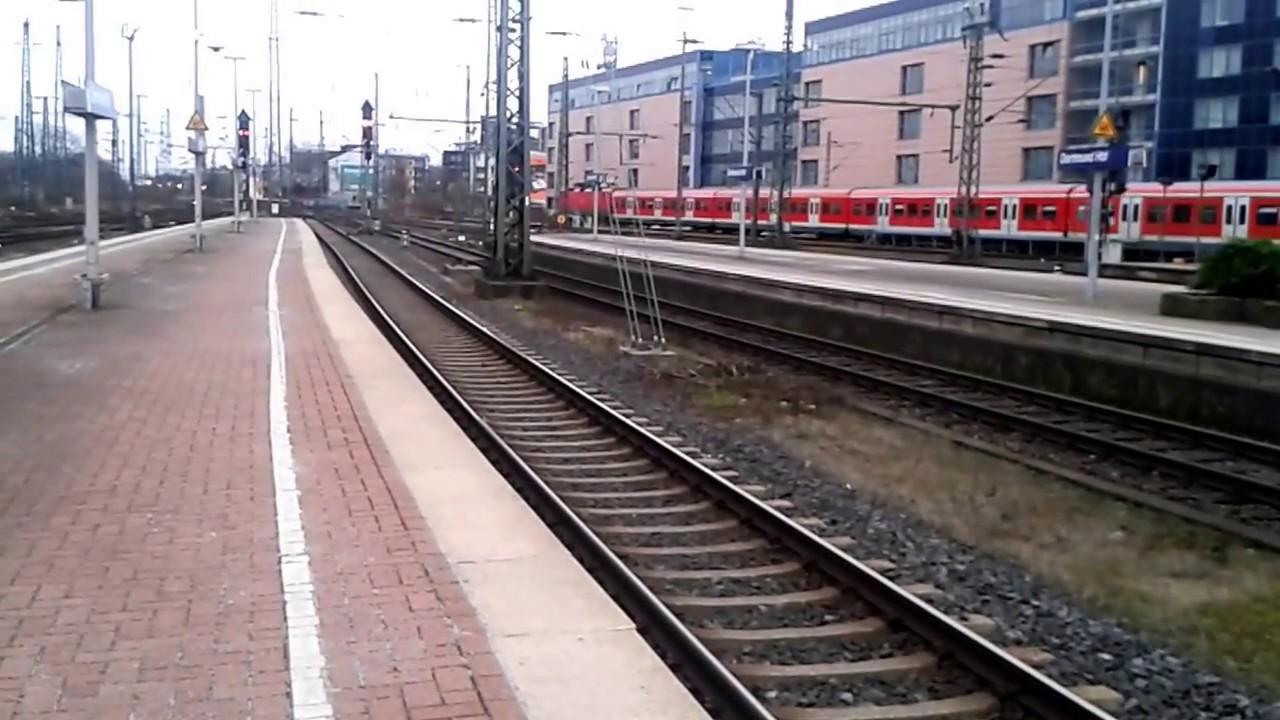 Verkehr Dortmund