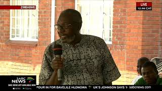 UPDATE: More mourn the death of Mugabe