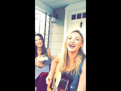 Dobie Gray - Drift Away (Karen Waldrup Cover ft. Dixie Jade)