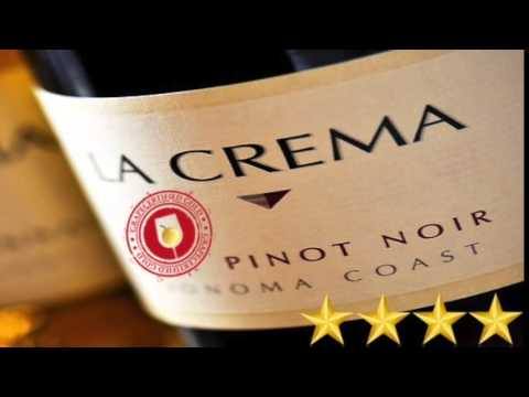 Best Wine-La Crema Pinot Noir 2012 Sonoma Coast Review - click image for video