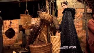 """Салем / Salem (2014) Русский трейлер от Студии """"Paradox"""""""