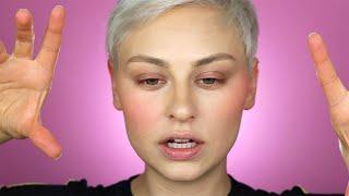 Download Dude, blush placement changes your whole face